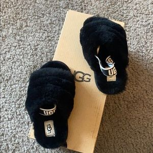 Authentic UGG US size 8 Toddler